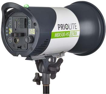 Priolite MBX 500 Hot Sync Ultra