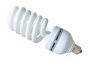 Bresser JDD-6 Spiral Tageslichtlampe E27/65W