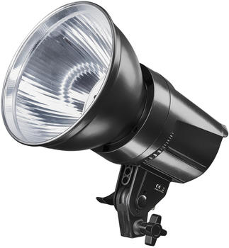 Walimex pro LED Foto Video Studioleuchte Niova 60 Plus Bi Color