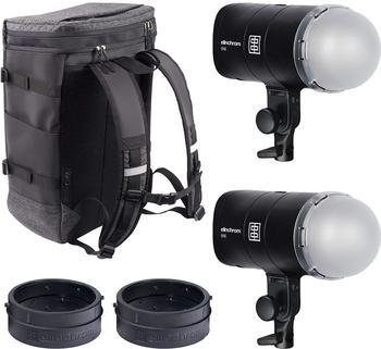 Elinchrom ONE Off-Camera Flash Dual Kit