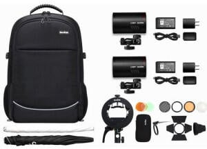 Godox AD100Pro 2-Light Kit