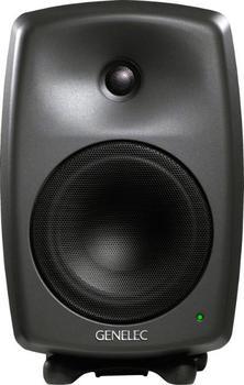Genelec 8040B schwarz
