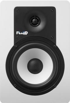 Fluid Audio C5BT weiß