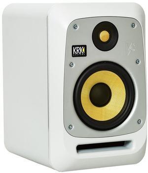 KRK V6S4 weiß