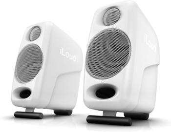 IK Multimedia iLoud Micro (White)