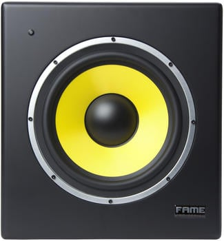 Fame RPM 10S
