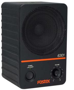 Fostex 6301NE