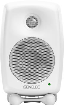 Genelec 8020D weiß