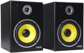 Fame Pro Series RPM 8