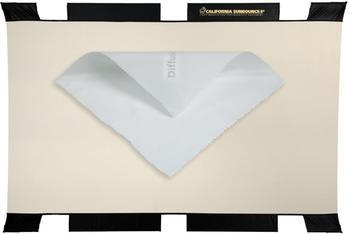 Sunbounce SUN-BOUNCER PRO Bespannung Diffusor -2/3tel (nahtlos)
