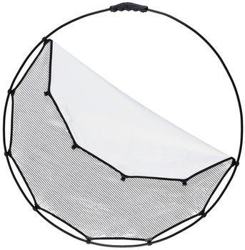 Lastolite HaloCompact Difflektor 82cm Soft Silver mit Rahmen