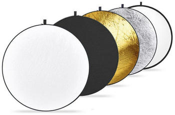 caruba-faltreflektor-5-in-1-80cm-gold-silver-black-white-translucent