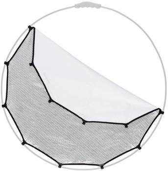 Lastolite HaloCompact Difflektor 82cm Soft Silver ohne Rahmen