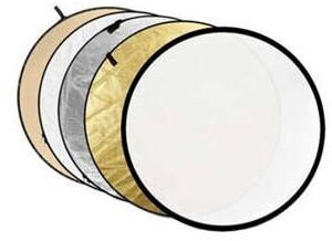 Caruba Reflektor 5in1 80cm