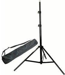 Walimex pro WT-806 Lampenstativ, 256cm