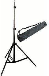 Walimex pro WT-803 Lampenstativ, 200cm