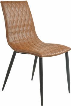 SIT Stuhl 2434 2Stk. braun