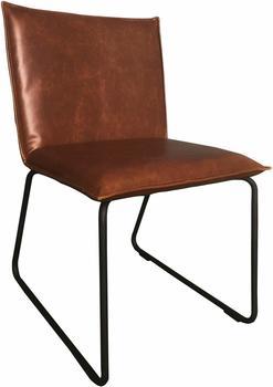SIT Stuhl 2486 2Stk. braun