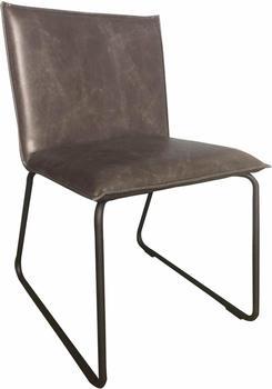 SIT Stuhl 2486 2Stk. grau