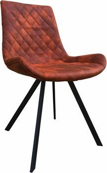 SIT Stuhl 2488 2Stk. braun