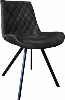 SIT Stuhl 2488 2Stk. grau