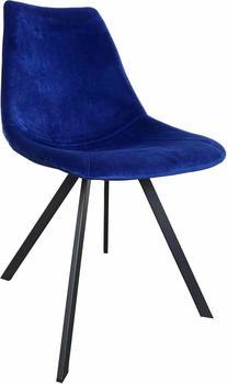 SIT Stuhl 2489 2Stk. blau