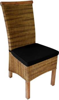 """SIT Stuhl """"Rattan Vintage"""""""