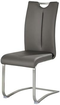 MCA Furniture Artos A2XL20 2er grau gebürstet