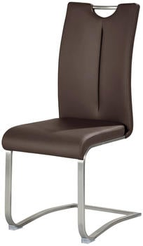 MCA Furniture Artos A1XL10 2er braun gebürstet