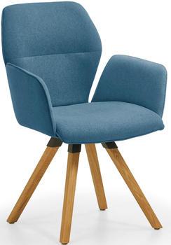 Niehoff Merlot 2132-47 blau