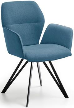 Niehoff Merlot 1132-04 blue