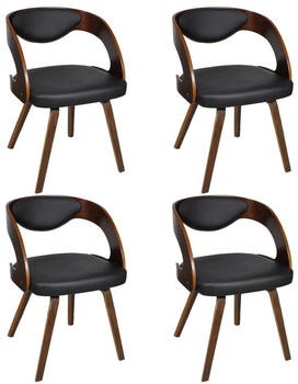 vidaxl-dining-chairs-curved-brown-wood-and-fake-leather-4-pieces