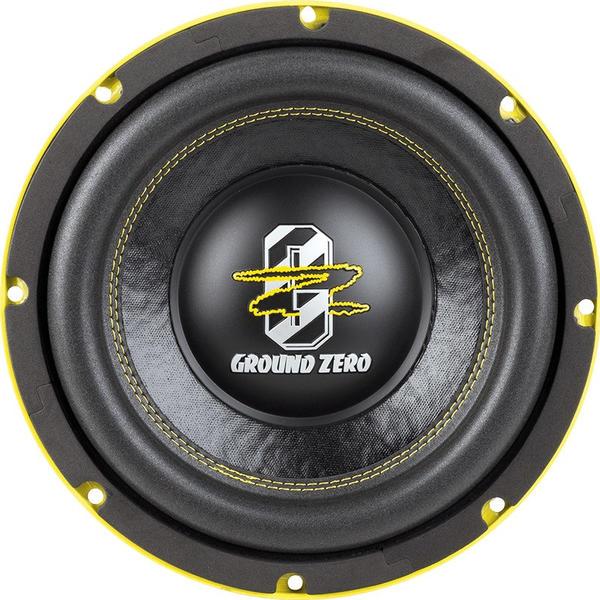 Ground Zero GZHW 10XSPL-D1