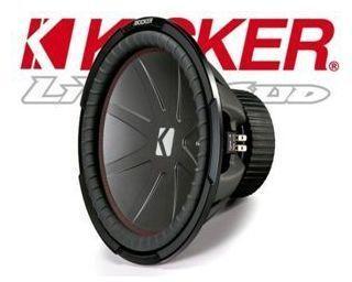 Kicker CompR154-43