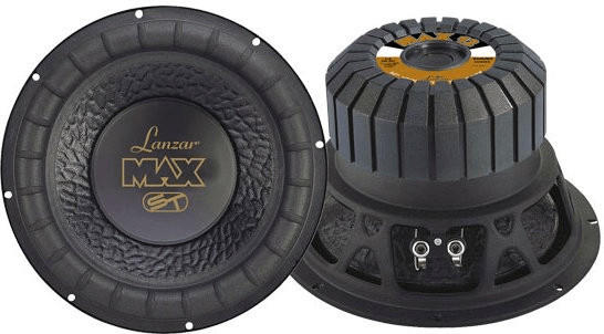 Lanzar MAX12