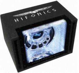 HiFonics Brutus BX12BP