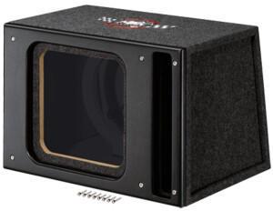 MTX Audio SLH12SU viereckig