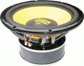 Audio System Helon 15 Spl
