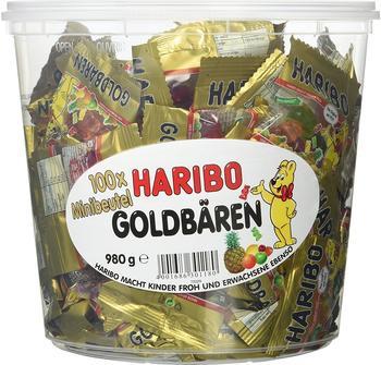 Haribo Goldbären Minis (980 g)