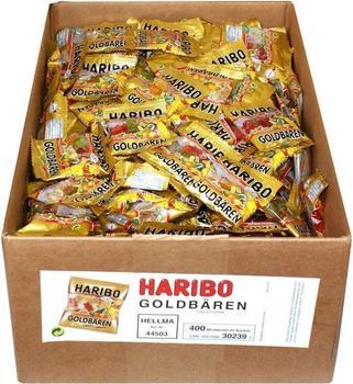 Haribo Goldbären Minis (4000 g)