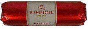 Niederegger Marzipan Schwarzbrot (200 g)