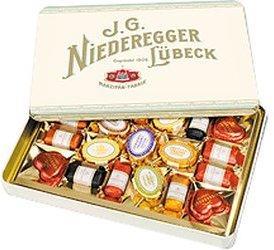 Niederegger Nostalgiedose (270 g)