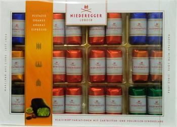 Niederegger Marzipan Klassiker Variationen (300 g)