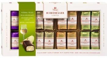 Niederegger Klassiker Variationen Alkoholisch (200 g)