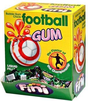 Fini Football Gum (200 Stück)