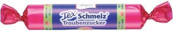 Soldan Tex Schmelz Traubenzucker Walderdbeere (33 g)