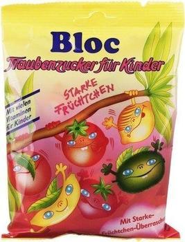 Dr. A. & L. Schmidgall Bloc Traubenzucker Verschiedene (75 g)