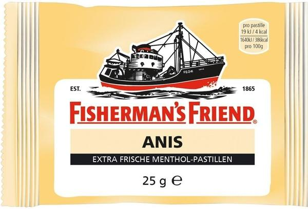 Fisherman's Friend Anis (25 g)