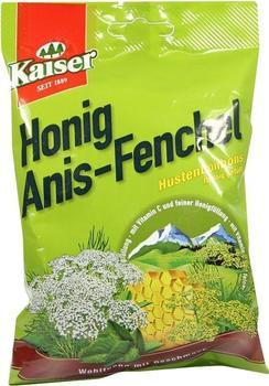 Kaiser Honig-Anis-Fenchel Hustenbonbons (90 g)