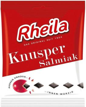 Soldan Rheila Knusper Salmiak mit Zucker (90 g)